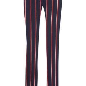 Altuzarra Redwood Wool-Blend Trousers FR 38